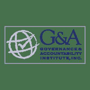 Governance & Accountability Institute, Inc.