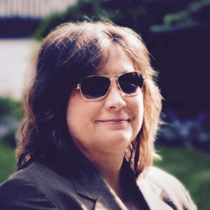 Susan Mazrui