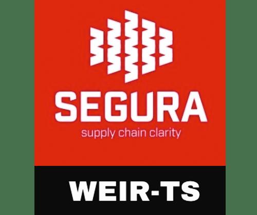 Segura Weir-TS