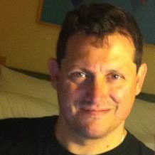 Chris Noble