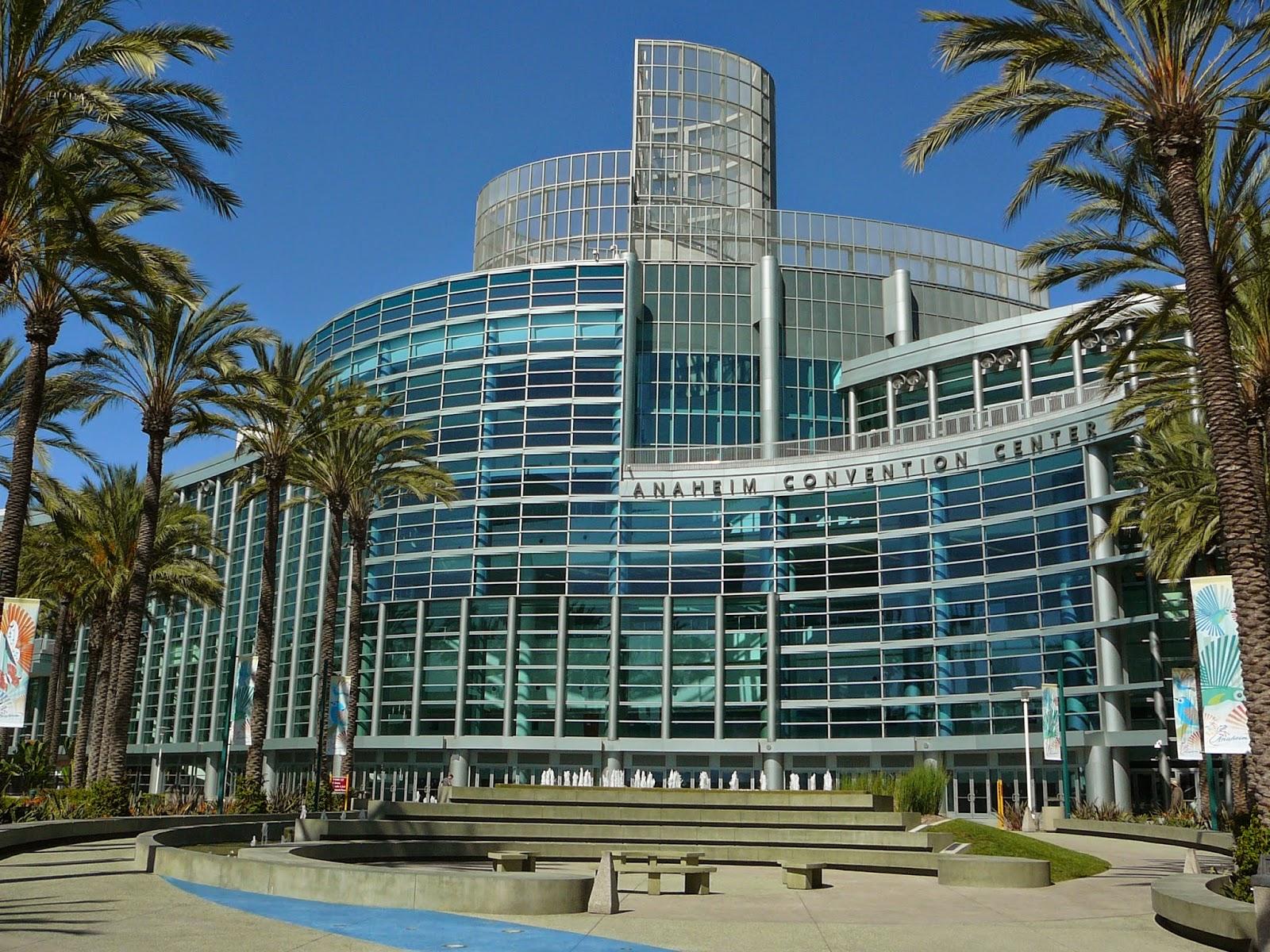 Convention Anaheim Near Center Restaurants