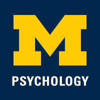 Events for: Department of Psychology | Happening @ Michigan