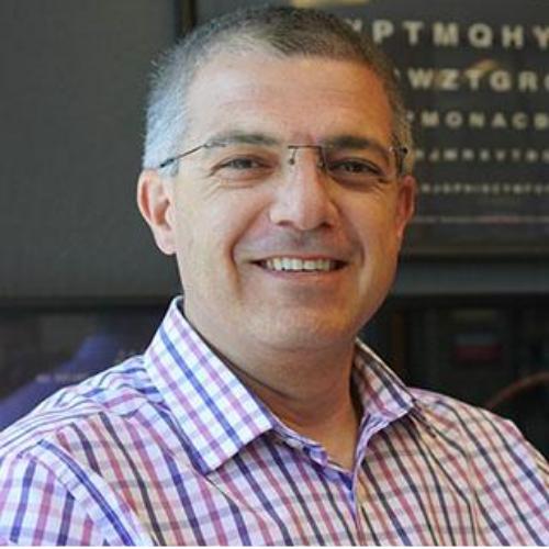 Mazen Rawashdeh