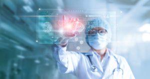 Transform - AI in Healthcare cover image
