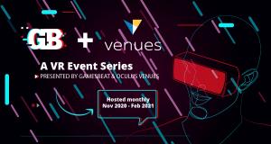 GB Oculus Event Promo