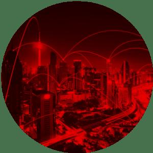 5G on buildings