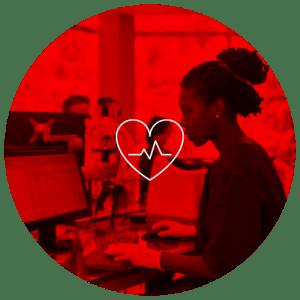 AI in Health vertical