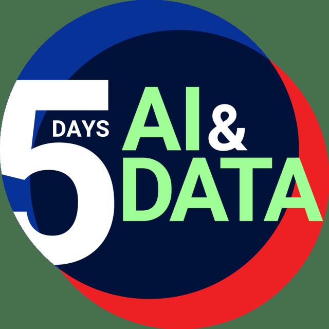 5-Days-AI-Data Logo