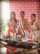 Mrs. Universe - Philippines 2012 Winners