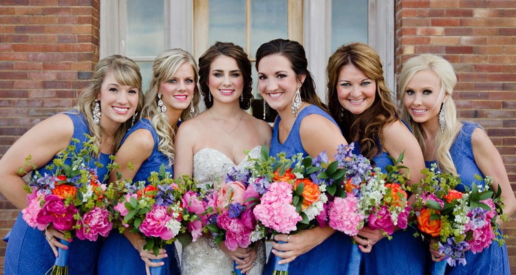 Jade & Drew | Denison, TX Wedding