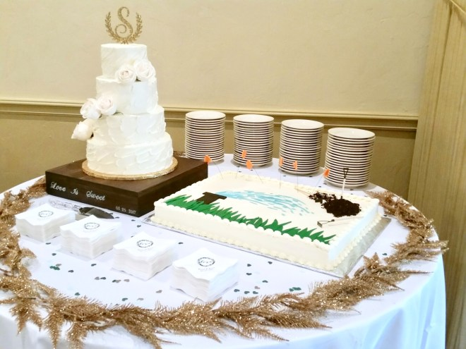 Events by Emerson - Katie and Byron's Wedding
