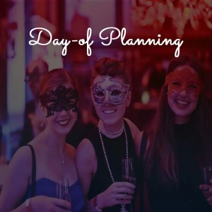 Party and event planners arizona