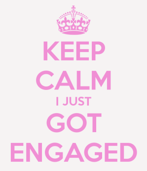 keep-calm-i-just-got-engaged