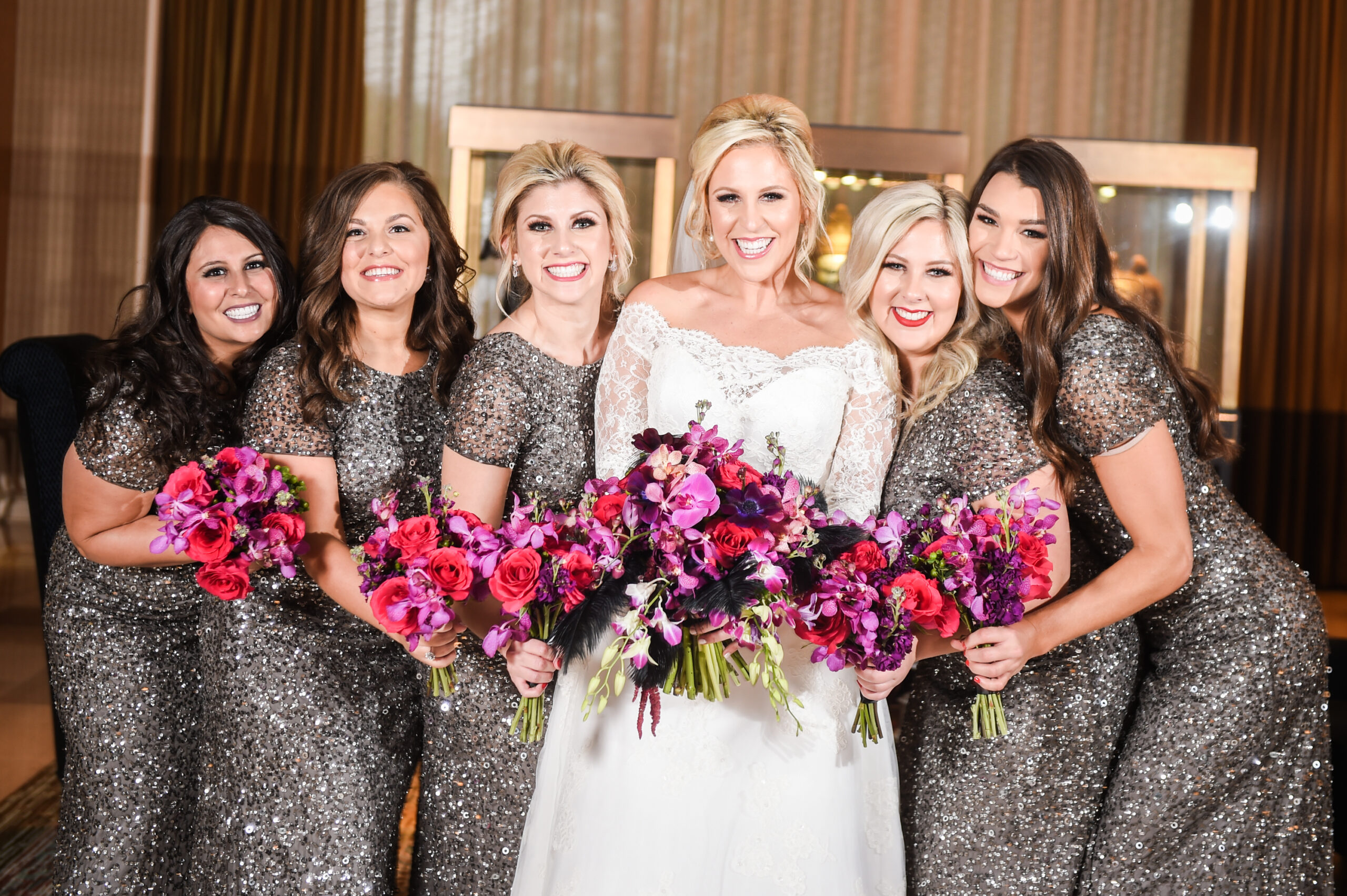 Weddings and Events by Ruth Dallas Fort Worth Wedding