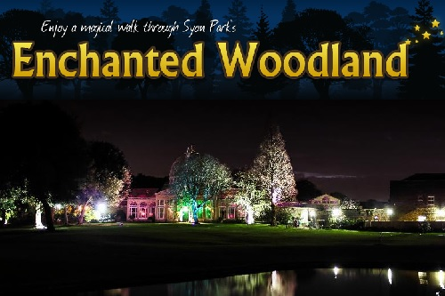 Enchanted Woodland Christmas Events - Events for London