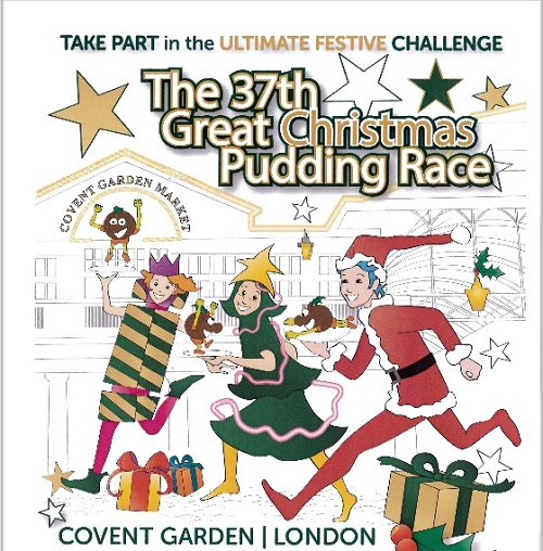 The 37th Great Christmas Pudding Race - Events for London