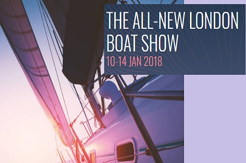 The London Boat Show 2018 - Events for London