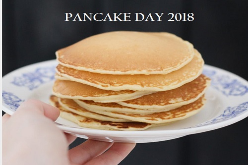 Pancake Day at Leadenhall Market - Events for London