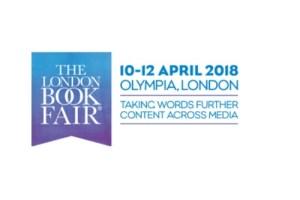 The London Book Fair 2018 - Events for London