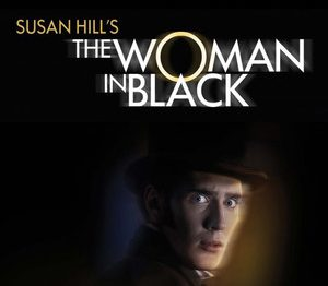 Events in London - Woman in Black