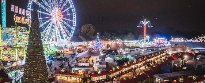 Events for London - Winter Wonderland