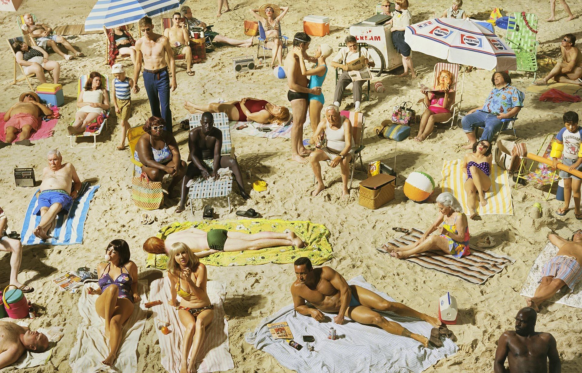 Alex Prgare peclican beach