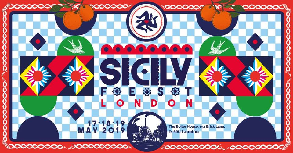⋆ Sicily Fest May ⋆ Events for LONDON