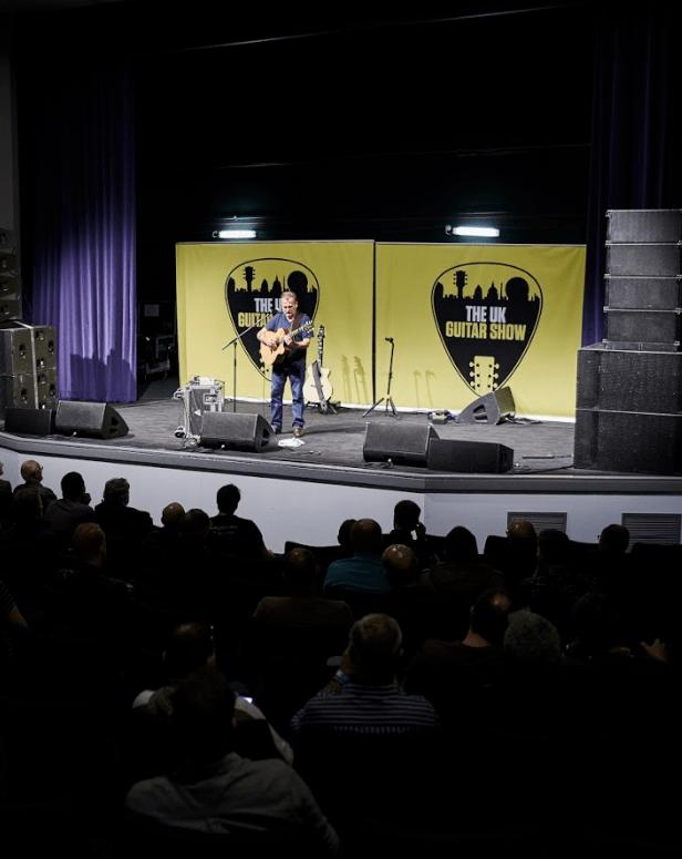 Guitar Expo