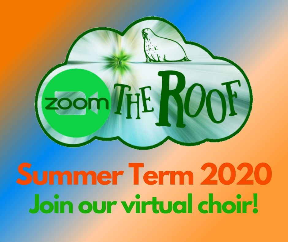 A Summer term of CyberSong