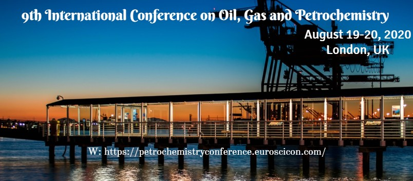 Oil and Gas Conference 2020