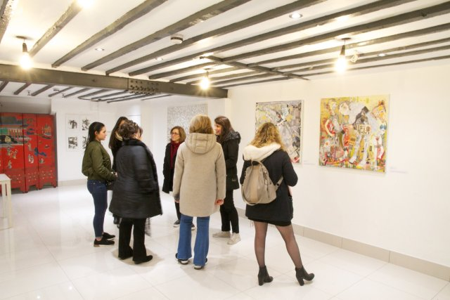 Gallery Venue London