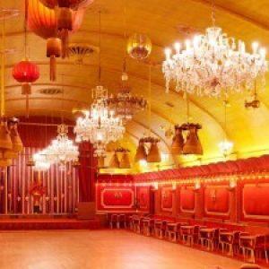 Profile photo of Rivoli Ballroom