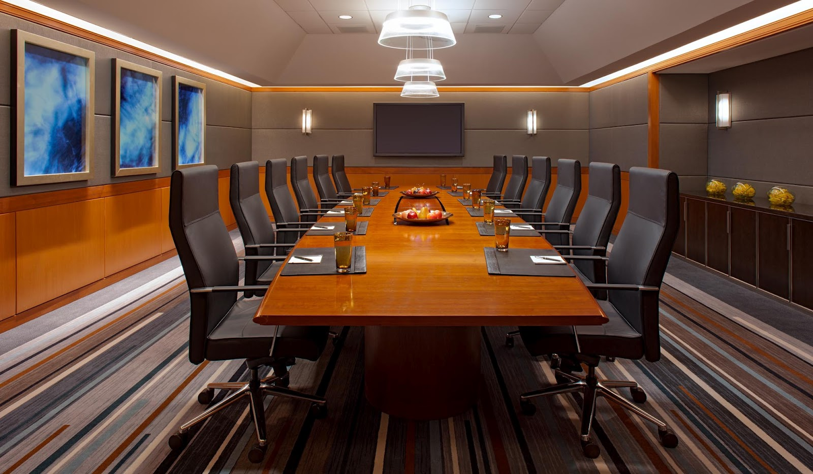 Image result for secret board room