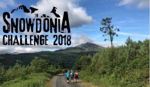 Snowdonia Challenge