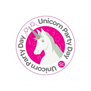 Unicorn Day supporting St David's Hospice Care @ Wherever you are!