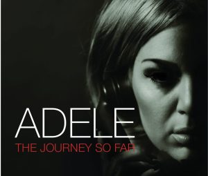 ADELE – THE JOURNEY SO FAR Starring STACEY LEE @ The Princess Royal Theatre
