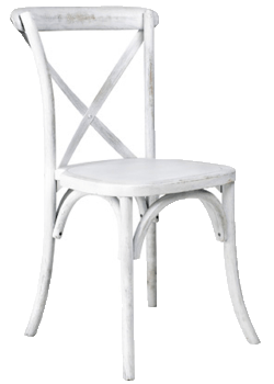 Vineyard Chair white washed