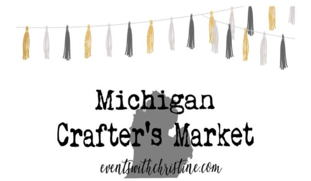 craft and vendor shows michigan