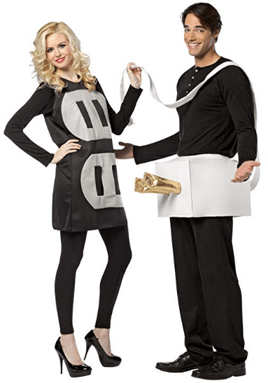 It's also the best excuse we've had to eat an entire family pack's worth of cereal since the camping tragedy of '15. Top 100 Halloween Costumes For Couples 2020 With Images Events Yard