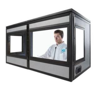 ABBN Table-top Interpretation Booth