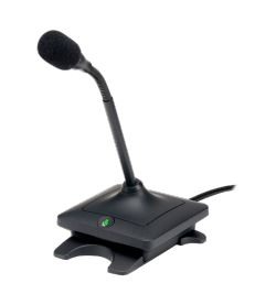 Yamaha-conference-microphone
