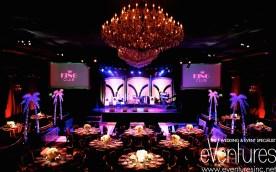 Club Themed Bar Mitzvah