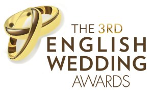 the 3rd English wedding awards