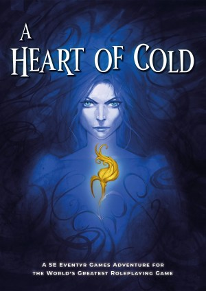 A Heart of Cold Adventure