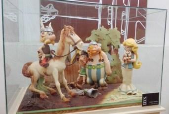 Asterix og Obelix