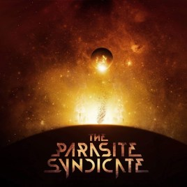 The Parasite Syndicate Cover