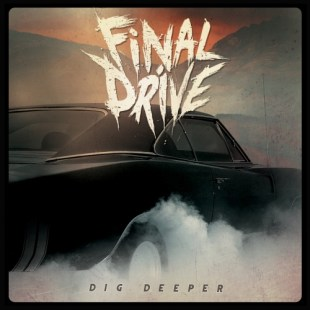 Dig Deeper Cover