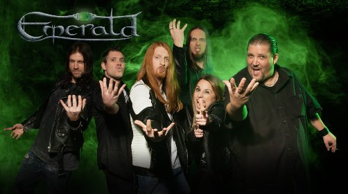 Emerald Band Shoot by STEMUTZ.COM, 08.12.2016