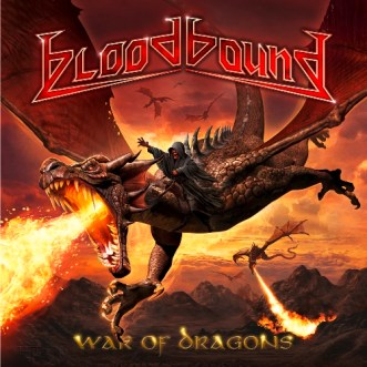 War Of Dragons Cover