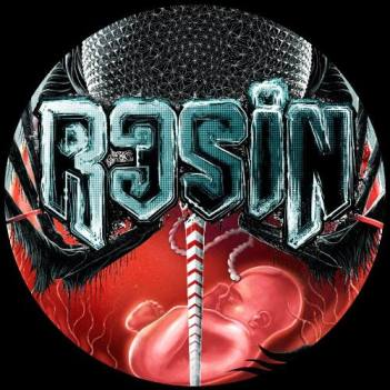 Resin Logo, Picture